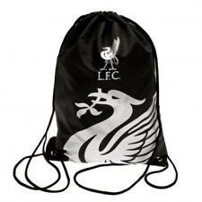 Liverpool Fc Gym Bag RT Drawstring Swim Bag Sports Holdal