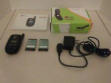 Cingular Lg Cg225 Flip Phone
