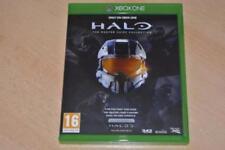 Jeux vidéo anglais Halo PAL