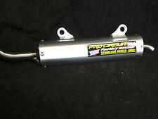 Honda CR500 1991-2001 New Pro Circuit 304 Factory rear exhaust silencer CR3348