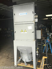 Ringler Dust Extractor System RE 201 D 5.5 SHIPPING DISCOUNT