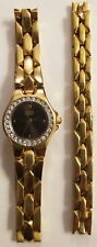 Citizen Elegance ladies watch and bracelet set. In excellent condition.Very rare