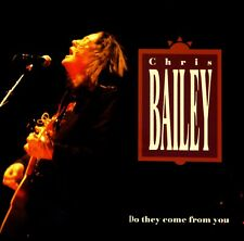 Chris Bailey – Do They Come From You - EP - Australian Alternative Rock – NM.