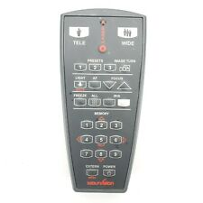 WolfVision Wolf Vision Laser Pointer Remote Control For Visual Presenter