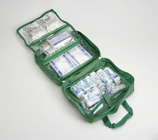 Domestic & Leisure First Aid Kit - Great for caravans, cars or home