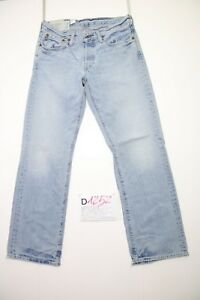 Abercombie e fitch Bootcut Jeans Utilisé (Cod.D1252) Tg.44 W30 L32 Homme Copain