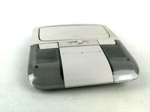 2010 - 2014 Subaru Legacy Outback Headline Roof Reading Light Console VC12-083
