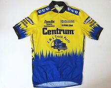 Pearl Izumi Centrum Power Bar NEW Short Sleeve Cycling Jersey Men's L EA41