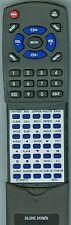 Replacement Remote for Denon DBP2011UDCI, DBP2012UDCI, DBP1611UD, RC-1151
