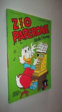 ZIO PAPERONE N. 2  ** ORIGINALE **