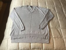 Rohan Ladies Extrafine Merino Knitted Top Size 14