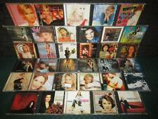 CD Sammlung, Collection: Deutsche Schlager, German Pop - 170 CD's
