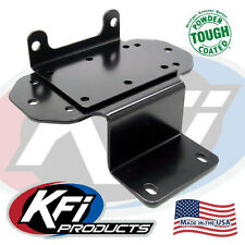 KFI Winch Mount 100550 2006-2013 Yamaha Rhino 450 / 660 / 700 - Made in USA