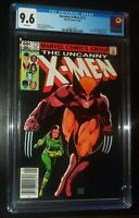 THE UNCANNY X-MEN #173 1983 Marvel Comics CGC 9.6 NM+