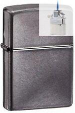 Zippo 28378 gray dusk Lighter & Z-PLUS INSERT BUNDLE