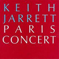 Keith Jarrett - Paris Concert [CD]