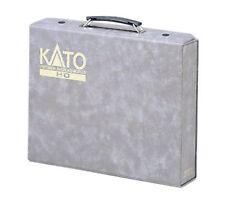Kato 3-301 Train Case For 3 Cars