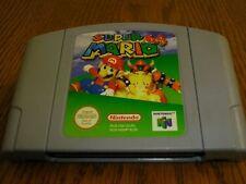 Super Mario 64 für Nintendo 64 N64