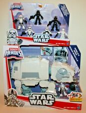 Star Wars Galactic Heroes IMPERIAL AT-AT FORTRESS & IMPERIAL FORCES Figure Set