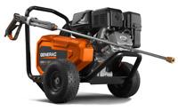 Generac 6712 - Belt-Drive 3800PSI Power Washer 49-State/CSA
