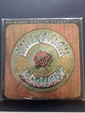 Grateful Dead – American Beauty : Mobile Fidelity Mfsl 2-429 Sealed 2 Lp Vinyl