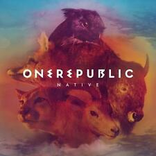 Native von OneRepublic (2013)