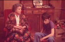 SIMONE SIGNORET LA VIE DEVANT SOI 1977  DIAPO DE PRESSE