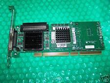 LSI Logic MegaRAID SCSI 320-1 PERC 4 / SC U320 PCI-X carte raid