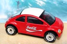 Matchbox ~Coca-Cola~ 1998 Volkswagen Concept Beetle Exclusive