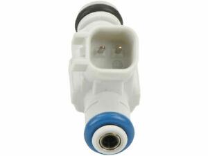For 2001-2003 Dodge Caravan Fuel Injector Bosch 38477SH 2002