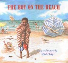 The Boy on the Beach by Daly, Niki