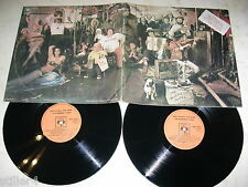 BOB DYLAN The Basement Tapes *NEW ZEALAND 1st PRESS + STICKER*CBS 1975*