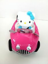 Hello Kitty Convertible Car Build A Bear Smallfrys Car And Kitty