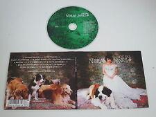 NORAH JONES/THE FALL(EMI/BLEU NOTE 509996 99286 2 8) CD ALBUM DIGIPACK