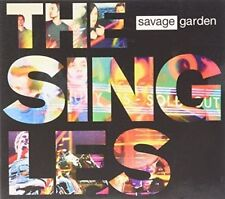 SAVAGE GARDEN - THE SINGLES NEW CD