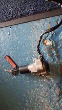 Suzuki GSXR750 F/G/H conmutador de encendido y llave