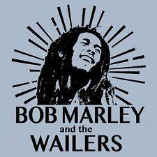 Bob Marley T-Shirt The Wailers Exodus Rastaman Vibration Men's Women's sizes