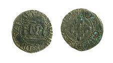 pcc1754_1) Savoia Emanuele Filiberto 1559 -1580 Quarto di Grosso 2° T MIR 540