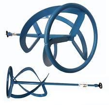 Mixing Paddle 160 x 600 mm Mixer M14 Thread Plaster Stirrer PROFESSIONAL