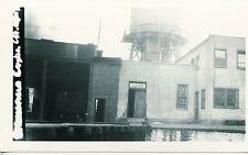 7F466 RP 1920s?/1970s? BOSTON & ALBANY ? RAILROAD ENGINE HOUSE SPRINGFIELD MA