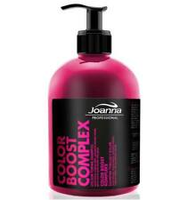 Joanna Professional Color Boost Complex Toning Shampoo Pink Shade 500ml