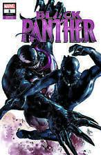 Black Panther 1 Marvel 2018 Mike Deodato Color Variant (05/23/2018) Venom
