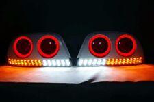 JDM LED Tail Lights GTR35 Style for Nissan Skyline R33 GTR33 GTS33 Made in Japan