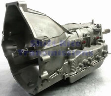4R75W 2004-2008 2WD REMANUFACTURED TRANSMISSION FORD 5.4L F-150 4R75E TRUCK