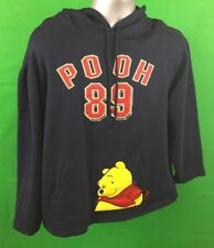 Disney Graphic Plus Size Hoodies & Sweats for Women