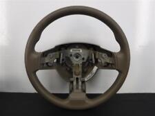 07-09 Nissan Quest Steering Wheel OEM 48430-ZM40B
