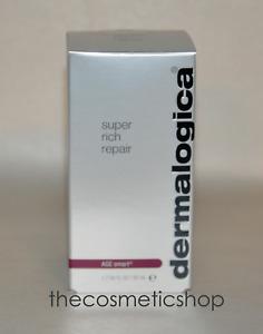 Dermalogica AGE smart Super Rich Repair 50 ml / 1.7 fl.oz - BNIB, FREE S&H