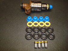 Ford Thunderbird 2.3L Turbo Injector Repair Kit: O-Rings, Spacers, Filters, Caps
