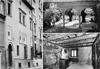 Cartolina - Postcard - Mantova - Casa Osanna Andeasi - vedutine