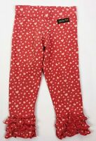 Matilda Jane Its A Wonderful Parade Sweetheart Leggings Icing Hearts Size 2